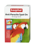 Anti-Parasite Spot-On for Large Birds